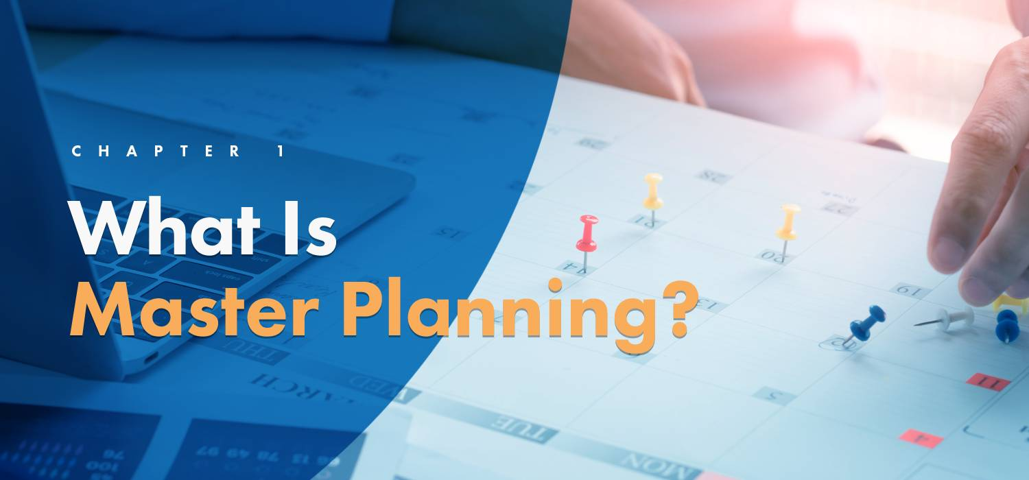 What is master planning - ClearPoint Strategy