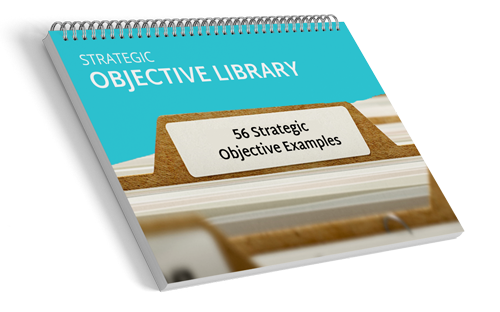 Strategic Objective Library